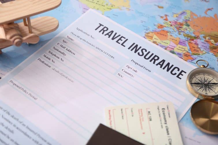 Guide pour choisir son assurance voyage
