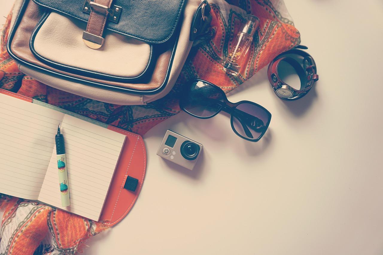 Les accessoires de voyage indispensables