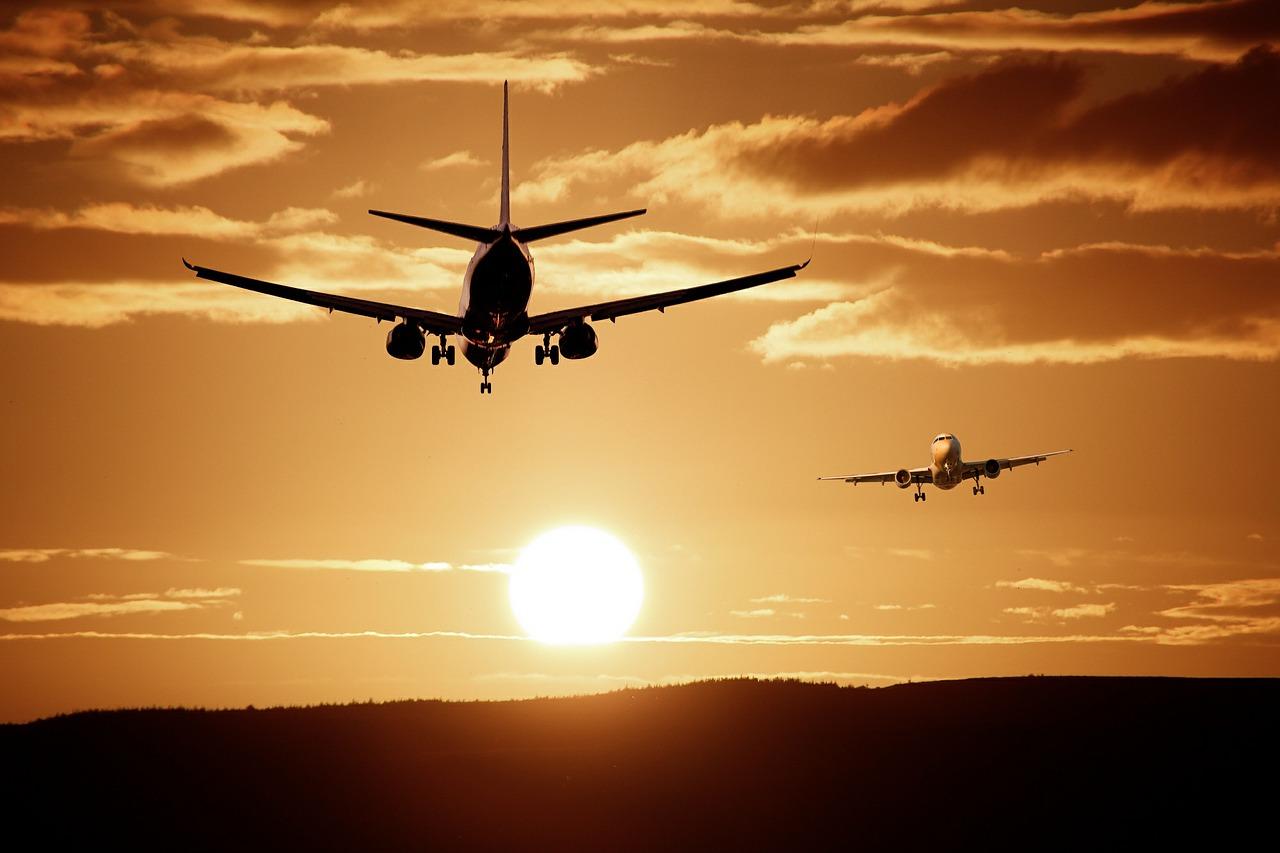 Conseils pour vaincre sa peur de prendre l'avion
