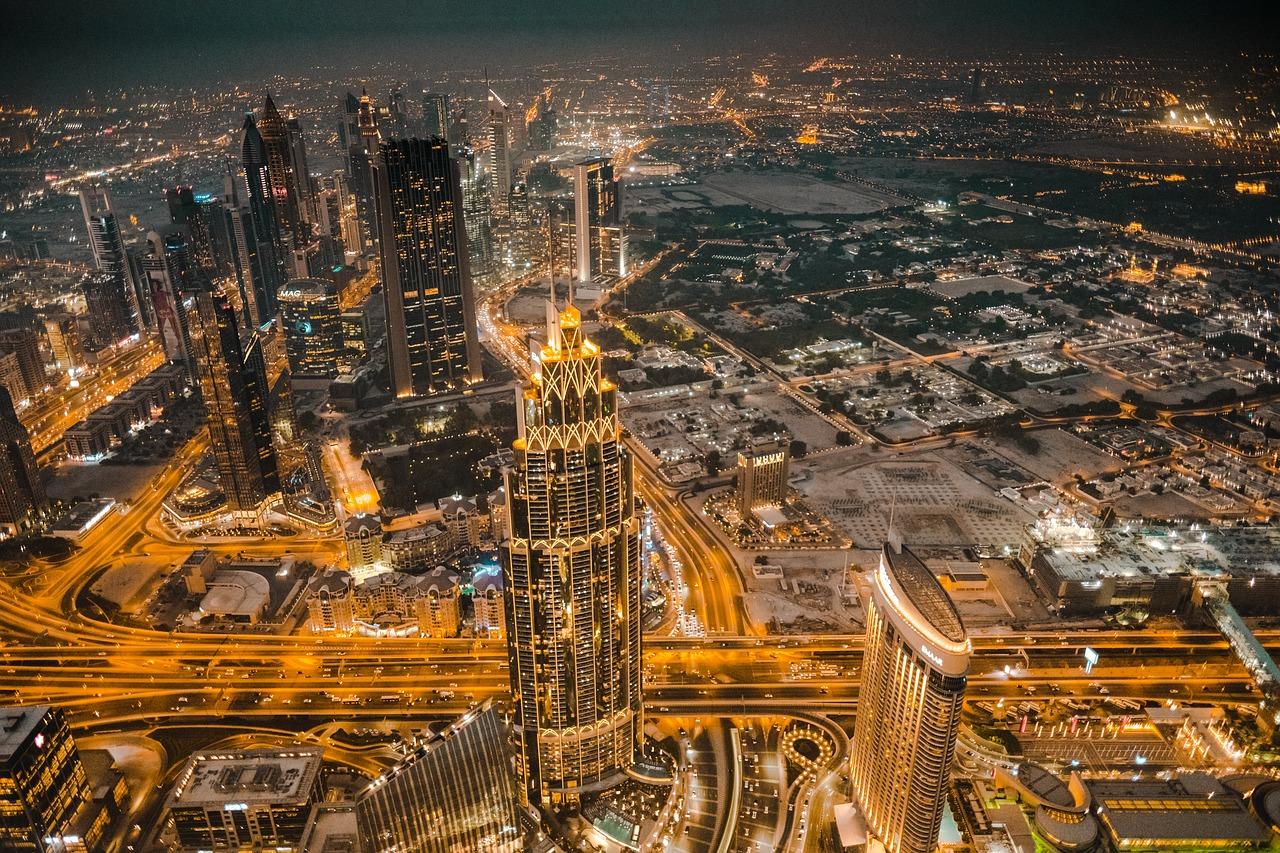 réussir un voyage en duo à Dubaï